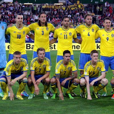 Sveriges landslag