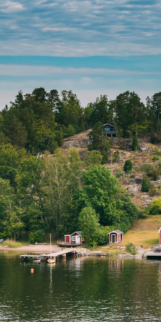Sveriges sommarstad 2021